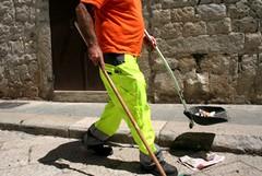Amiu e Comune senza accordo economico per il servizio Igiene Urbana