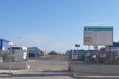 Amiu, centro di raccolta in via Finanzieri chiuso il 4 aprile