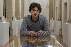 """In Cattedrale Andrea Caterini con """"La preghiera della letteratura"""""""