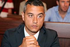 Il consigliere comunale Andrea Ferri lascia il Pdl e si dichiara indipendente