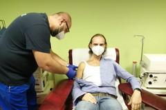 Vaccinazioni anti covid, nella Bat attivi tre diversi punti di vaccinazione