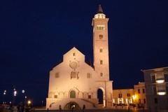 Cattedrale di Trani, un concerto in occasione dell'anniversario di dedicazione a San Nicola il Pellegrino