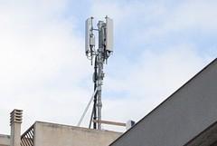 Caos antenne telefoniche, arriva l'infomazione dei Verdi