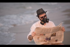 """""""Intossicato a te"""": le emergenze ambientali nel nuovo singolo di Antonio Bucci"""