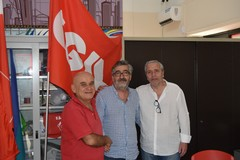 Cgil Trani, apre lo sportello per lavoratori del settore edile e lapideo