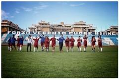 Calcio femminile, l'Apulia Trani torna in campo per affrontare in Coppa Italia il Catanzaro