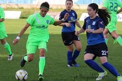 Apulia oggi in campo contro il Salento Women Soccer