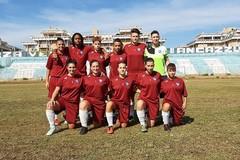 Apulia Trani, iniziato il Campionato di serie C nazionale girone D
