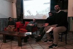 Scritture il-legali, oggi ospite lo scrittore Nicola Schingaro