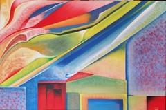 La forza del colore, nuova mostra d'arte targata Arsensum
