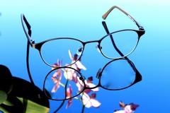 Occhi secchi e rossi causati dallo smart working