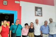 Sinistra Italiana e l'amministrazione comunale: incontro con il sindaco Bottaro