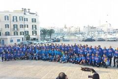 Campionato di corsa su strada, la Tommaso Assi tra le grandi d'Italia