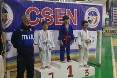La Judo a Trani conquista il podio al Trofeo Cup di Atri