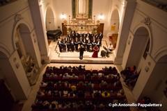 """All'auditorium San Luigi: """"Concert pour une soirée"""""""