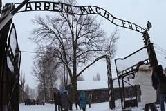 Giorno della memoria 2: all'Archivio di Stato una mostra su Auschwitz