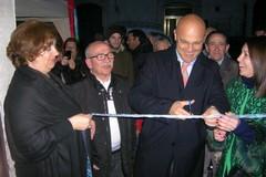 Inaugurata la nuova sede cittadina dell'Auser