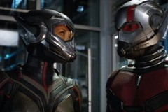 "Al Cinema Impero nuovo capitolo dell'universo Marvel: ""Ant-Man e Wasp"""
