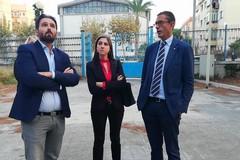 Edilizia scolastica, la vice ministra Ascani in città per visitare le scuole Papa Giovanni e De Bello