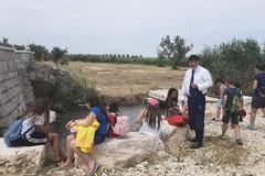 Area naturalistica Boccadoro, Briguglio: «Entro fine settimana sarà nuovamente fruibile»