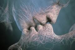 Il microbiota di un bacio