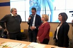 """Biblioteca pronta a cambiare, firmato a Bari il progetto """"Community Library"""""""