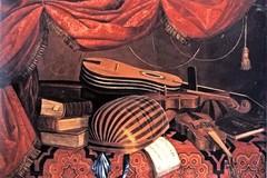 Cantata a Santa Cecilia, serata meditazione in onore alla patrona della musica