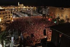 """Ufficiale """"Battiti"""" a Trani il 10 agosto"""