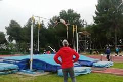 Salto con l'asta, Belardi tra i migliori al Trofeo Favino di Foggia