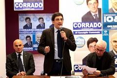 """Politica """"spicciola"""", nuovo battibecco tra Riserbato e Corrado"""