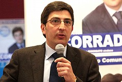 Fondi regionali per ampliare l'isola ecologica, Corrado: «Un'occasione da non perdere»