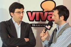 Trani 2012: Beppe Corrado