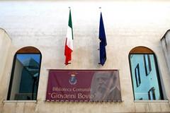 In Biblioteca un'iniziativa in ricordo del professor Francesco Caiati