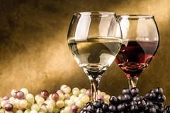 Elementi del mosto d'uva