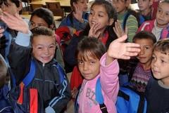 """""""C'è un bimbo Rom in classe"""", i genitori di quattro alunni chiedono il trasferimento"""