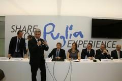 """""""Illuminiamo la Puglia imperiale"""", la presentazione del progetto alla Bit di Milano"""