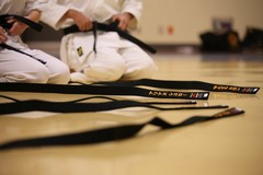 Judo, prestigioso risultato per il tranese Francesco Cozzoli