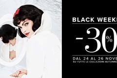 "Ecco il ""Black Weekend"" del Puglia Outlet Village"
