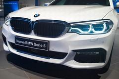 """Unica Srl presenta in anteprima la nuova """"BMW Serie 5 Touring"""""""