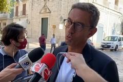 Prime dichiarazioni post voto di Bottaro