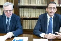 Presidio territoriale di assistenza a Trani, Bottaro: «Siamo solamente agli inizi»