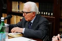 Dante e l'architettura, a Trani la lectio magistralis del professor Francesco Tateo