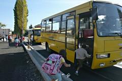 Trasporto scolastico, le famiglie più povere pagheranno 45 euro l'anno