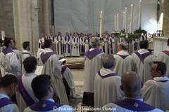 Ultimo Saluto a Monsignor Savino Giannotti