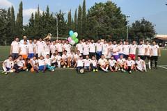 Successo per l'ottava edizione del torneo in memoria di Antonio Dragonetti