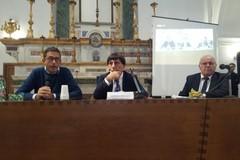 """Costa, parchi e strettoia Pozzo Piano: l'assessore Briguglio a """"tu per tu"""" con i cittadini"""