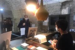 All'infopoint di piazza Trieste il primo turista dopo il lungo periodo di lockdown