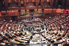 Produttività al Parlamento, nella Bat Carlucci al primo posto