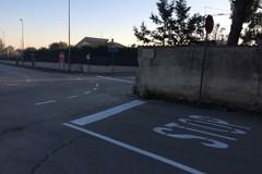 Sicurezza stradale, lavori in corso in zona Capirro e in centro