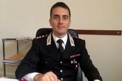 Il Capitano Alfieri nuovo comandante dei Carabinieri di Trani